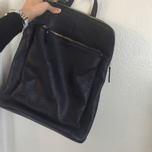 Handbags - Genuine leather bag